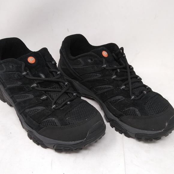 Merrell Other - Merrell Men's Moab 2 Ventilator Black Night J06017